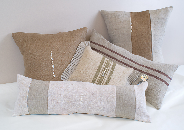 products pillows Products Services